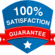 100%-satisfaction